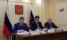 По поручению Президента России в регионах ПФО усилят меры в деле защиты прав предпринимателей