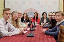 Два главных приза «Театрального Приволжья» отправились в Башкортостан и Чувашию