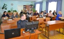 Глава района провела совещание с главами поселений