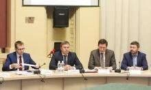 Игорь Комаров оценил ход реализации национальных проектов  в Пензенской области