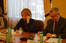 В приемной Президента ответили на вопросы, касающиеся прав и интересов инвалидов