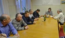 Совет хозяйственных руководителей собрался в обновленном составе