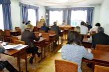 Бюджет Унинского района на 2020 год принят