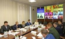 Энергетическую безопасность Кировской области обсудили на Совете округа