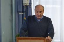 Начальник Унинского РЭС доложил о проводимой работе в области противодействия терроризму и диверсионных актов на объектах РЭС
