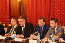 На координационном совещании ГФИ обсудили работу с дольщиками в 2019 году  и итоги общероссийского дня приема граждан