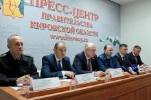 Андрей Плитко рассказал об итогах работы за 2019 год по декриминализации лесного сектора экономики региона