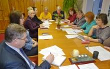 Итоги заседания межведомственной комиссии при главе района по противодействию коррупции