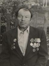 Бушмелев Иван Семёнович