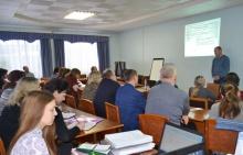 Состоялось обучение руководителей и специалистов организаций Унинского района