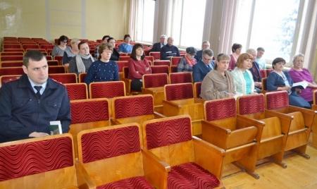 Состоялся очередной оргкомитет по подготовке к празднованию 75-летия Победы в Великой Отечественной войне
