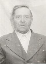 Вологжанин Николай Климентьевич