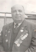 Вихарев Алексей Матвеевич
