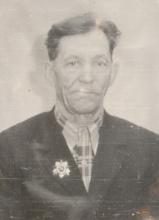 Васильевых Алексей Васильевич