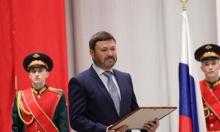 Игорь Буренков подчеркнул важность быстрого реагирования органов власти на обращения граждан по социально значимым вопросам