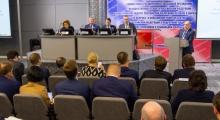 Алексей Кузьмицкий принял участие в совещании по подготовке совместного расширенного заседания президиума Госсовета РФ и Совета при Президенте РФ