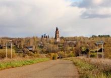 Дата в истории: Порезскому району 75 лет