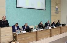 Управление на транспорте МВД России по ПФО отчиталось о проделанной работе за 2019 год