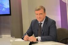 Игорь Васильев объявил о старте нового проекта «В центре внимания – район»