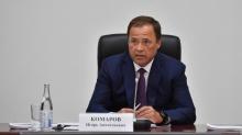 Игорь Комаров временно возложил на Павла Волкова обязанности главного федерального инспектора по Республике Марий Эл