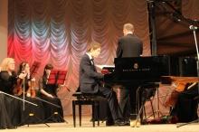 Более 80 музыкантов из разных регионов страны приняли участие в межрегиональном фестивале-конкурсе «Рояль-концерт» в Кирове