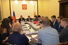 В Кировской области подвели итоги реализации в 2019 году окружных общественных проектов Приволжского федерального округа