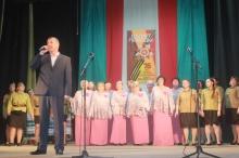 В Год памяти и славы в Кировской области стартовал  областной фестиваль народного творчества «Салют Победы»