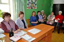 В Сардыкском сельпо подведены итоги за 2019 год