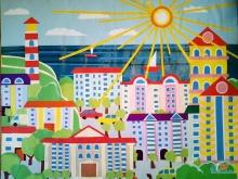 Фонд поддержки детей объявил о начале приема заявок на участие в XI Всероссийском конкурсе «Города для детей».