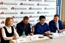 Музыкальный фестиваль «Вятская весна - 2020» стартует в Кирове 1 марта