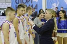 Кировские спортсмены заняли второе место в турнире по баскетболу на призы полпреда Президента РФ в ПФО