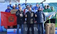 В Самаре наградили победителей Кубка полпреда Президента РФ в ПФО по спортивному туризму на лыжных дистанциях