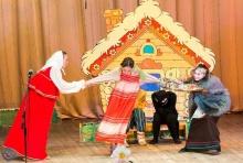 В Кировской области началась подготовка к участию в проекте «Театральное Приволжье-2020»