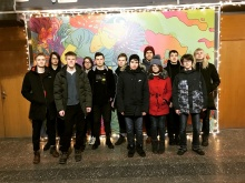 Кировские школьники участвуют в окружном этапе Интеллектуальной олимпиады ПФО