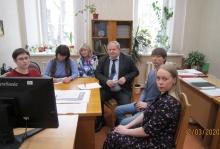 Кировская область продолжает работы по установлению административной границы