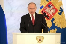 Владимир Путин подписал указ о ежемесячной денежной выплате на ребенка в возрасте от 3 до 7 лет
