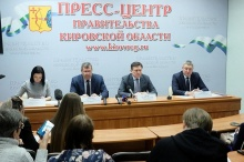 Кировская область подписала соглашение о сотрудничестве с компанией «Лукойл»