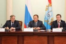 Игорь Комаров назначил Юрия Рожина главным федеральным инспектором по Самарской области