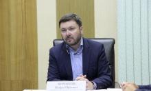 Игорь Буренков обсудил вопросы общественно-политического развития и подготовки к общероссийскому голосованию по вопросу одобрения изменений в Конституцию Российской Федерации