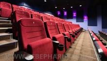 В Кировской области будет приостановлена работа кинотеатров и других досуговых заведений