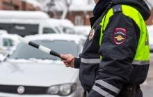 Каждая третья авария в Кировской области связана  с наездом на пешехода.