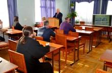 Отчет о работе за 2019 год  главы Унинского городского поселения