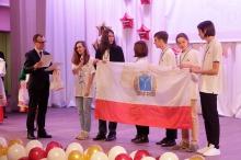 В Марий Эл состоялось награждение победителей Интеллектуальной олимпиады ПФО среди школьников