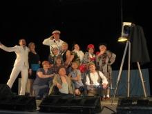 Фестиваль «Театральная весна» в Кировской области стартовал в День театра