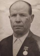 Кощеев Фёдор Александрович