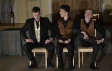 Народный театр книги «Зурбаган» стал вторым участником фестиваля «Театральное Приволжье – 2020»