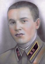 Косяченко Иван Григорьевич