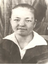 Брылякова Вера Александровна