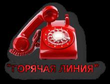 """""""Горячая линия"""" по профилактике клещевого энцефалита"""