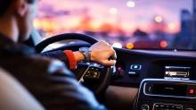В Приволжском федеральном округе успешно завершился эксперимент по применению систем отслеживания психофизического состояния водителей